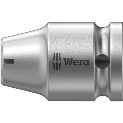 "Adaptér na bity 1/2'' pro 1/4""-bity 25mm Wera"
