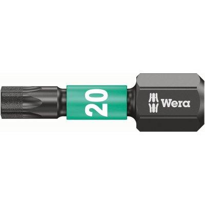 """Bit Impaktor 1/4"""" DIN3126C6,3 T20x25mm Wera"""