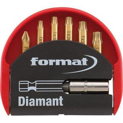 Sada bity Diamant PH,TX 7 ks FORMAT
