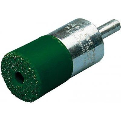 Bezpečnostní štětcový kartáč vlnitý 6mm 24x23x0,3mm FORMAT