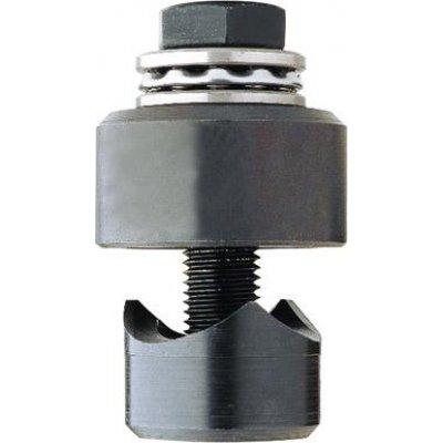 Děrovač plechu a kuličkové ložisko 16mm FORMAT
