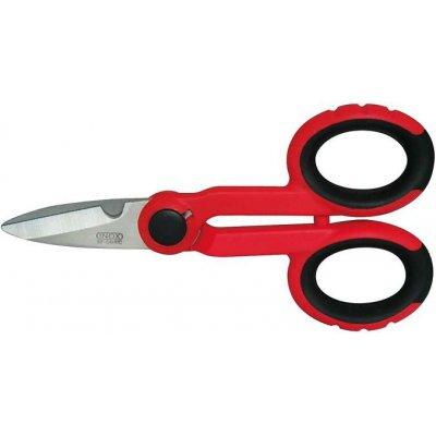 Elektrikářské nůžky 140mm