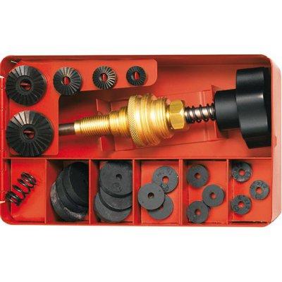 """Frézovací přístroj na vodovodní kohoutky 3/8-1."""" ROTHENBERGER"""