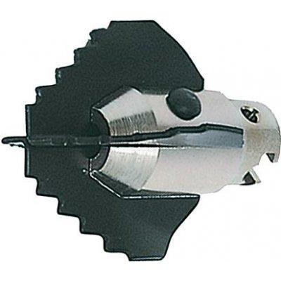 Křížový listový vrták, ozubený Pro Stroj na čištění trubek Ortem 16/25 Roller