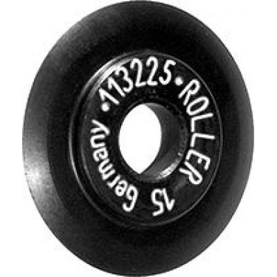 """Obvodový nůž pro Řezačka trubek Corso na ocel 1.-4."""" S12 Roller"""