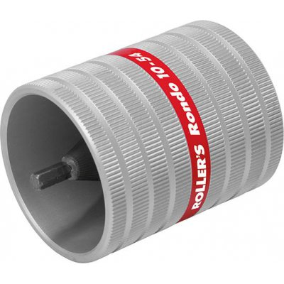 Odhrotovač trubek Rondo 10-54 E Roller