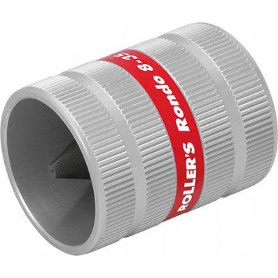 Odhrotovač trubek Rondo 8-35 Roller