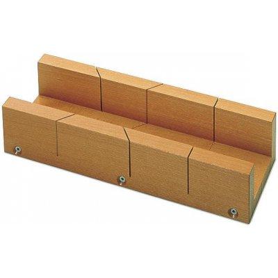 Úkosová řezná skříňka 400mm E.C.E
