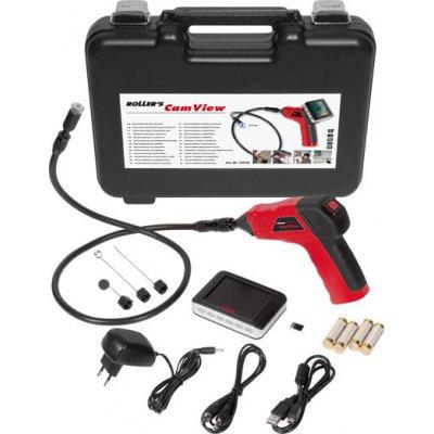 Endoskop, ruční zařízení CamView Set 16-1 Roller