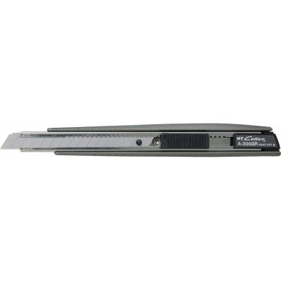 Nůž Cutter tlačítko 9mm NT Cutter