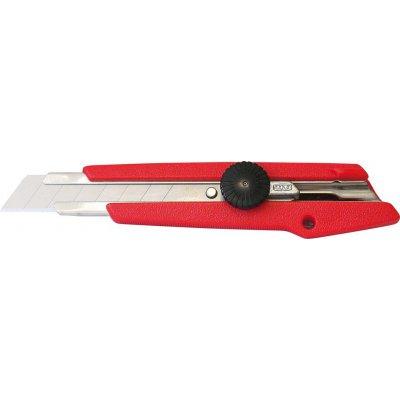 Nůž Cutter s kolečkem 18mm FORMAT