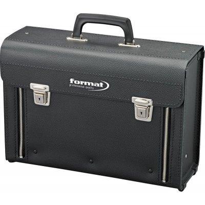 Brašnana montážní nástroje 400x130x280mm FORMAT