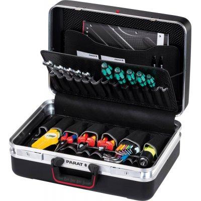 Kufr na nářadí CLASSIC 460x190x310mm PARAT
