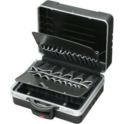 Kufr na kolečkách 470x200x360mm FORMAT
