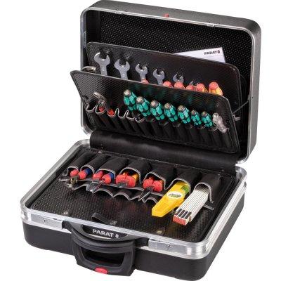Kufr na nářadí CLASSIC na kolečkách 470x200x360mm PARAT