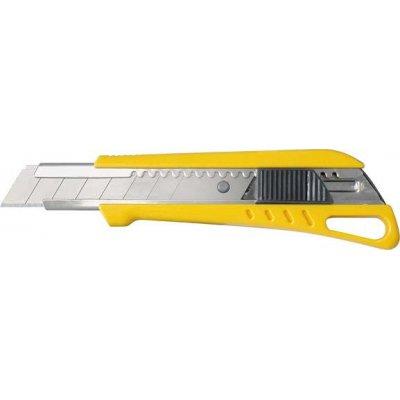 Nůž Cutter LC520YB 18mm TAJIMA
