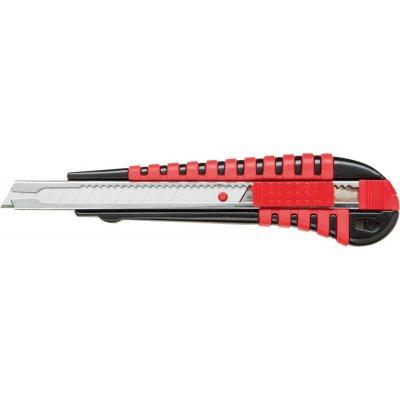 Nůž Cutter kovový 1 čepel 9mm FORMAT