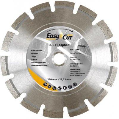 Dělicí kotouč Diamant EC-31 350x3,2x10x25,4 mm CEDIMA