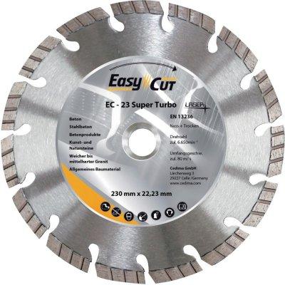 Dělicí kotouč Diamant EC-23 150x2,2x10x22,23mm CEDIMA
