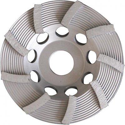 Brusný talíř Diamant EC 74 125mm 26x7,5x55mm CEDIMA