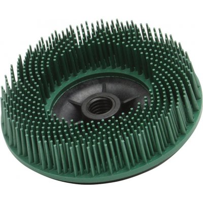 Bristle Disc M14 115mm P80 žlutý 3M