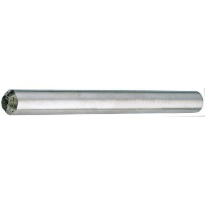 Jednokamenový orovnávač Diamant 0,25 karátů O stopky 8mm FORMAT