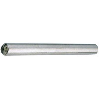 Jednokamenový orovnávač Diamant 0,5 karátů O stopky 8mm FORMAT