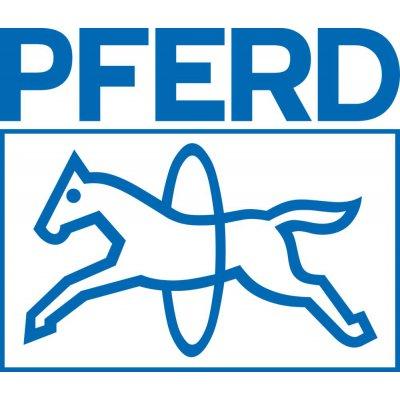 Filcové stopkové tělísko TRE1014/6M Pferd