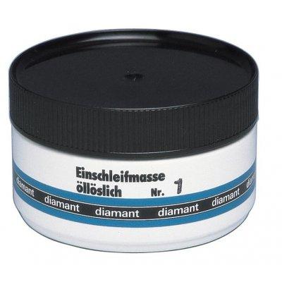 Nábrusná hmota ředitelná v oleji, č.3, jemná 220ml Diamant