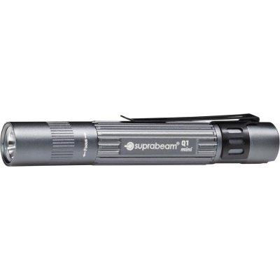 LED kapesní svítilna Q1 mini 30/120lm Suprabeam