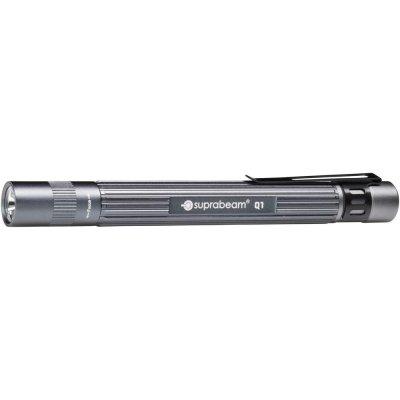 LED kapesní svítilna Q1 40/160lm Suprabeam