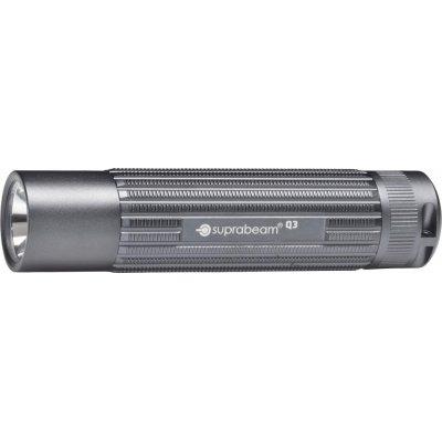 Kapesní svítilna Q3 15/50/200/380lm Suprabeam