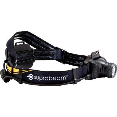 LED čelová svítilna V3pro 200/320lm Suprabeam