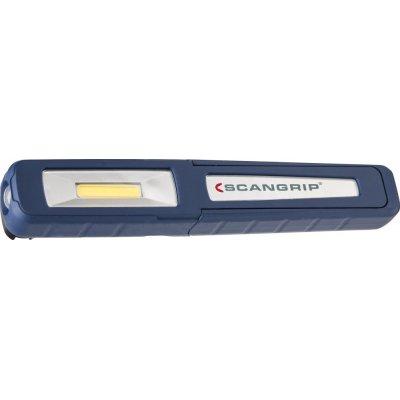 Tužkové svítidlo UNIPEN LED 100lm/Spot 80lm SCANGRIP