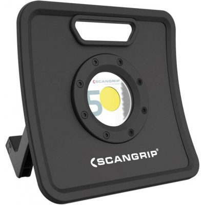 LED pracovní Lampa NOVA 5K COB SCANGRIP