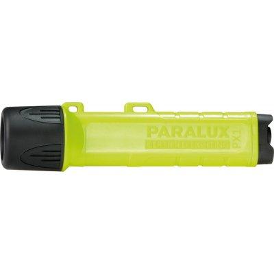 Kapesní svítilna PX1 LED s ochranou proti výbuchu 167x38mm PARAT