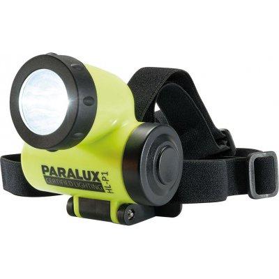Čelová svítilna LED PARAT