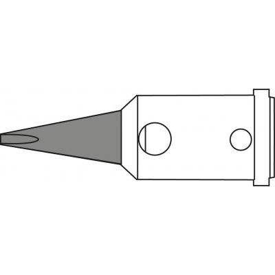 Letovací hrot 0G072CN/SB pro sadu pájení plynem Independent Ersa