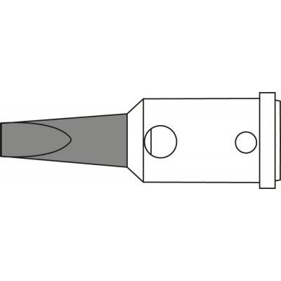 Letovací hrot 0G072AN/SB pro sadu pájení plynem Independent Ersa