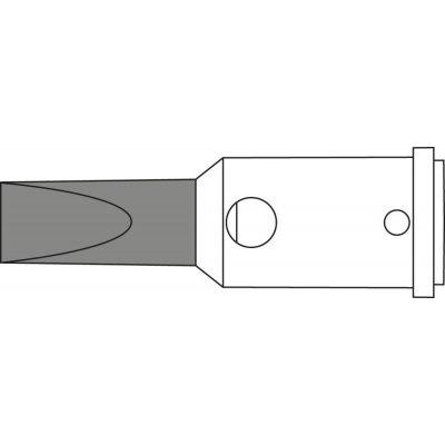 Letovací hrot 0G072VN/SB pro sadu pájení plynem Independent Ersa