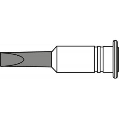 Letovací hrot 0G132VN/SB pro sadu pájení plynem Independent Ersa
