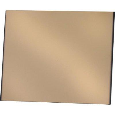 Ochranné svářečské sklo zrcadlené DINA9 90x110mm