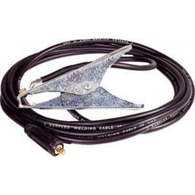 Sada měřicí kabely 5m 35qmm 400A 35-50qmm