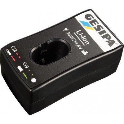 Nabíječka pro nýtovačky na trhací nýty a matice 230V GESIPA
