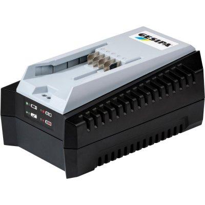 Nabíječka pro nýtovačky na trhací nýty a matice 100-240V/21V GESIPA