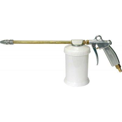 Stříkací pistole tryska, rovná 0,7l 2-6bar RIEGLER