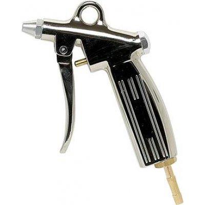 Hliníková vyfukovací pistole, průchodka LW 9 RIEGLER
