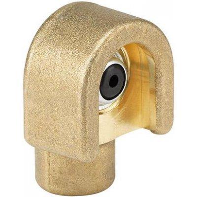 Nástrčná spojka 16 mm pro plochá vsuvka FORMAT