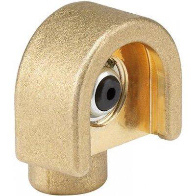 Nástrčná spojka 22 mm pro plochá vsuvka FORMAT