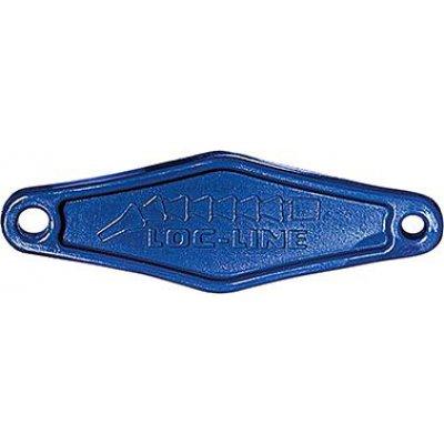 Nastavovací klíč pro Vysokotlaká tryska pro chladiva modrá LOC-LINE